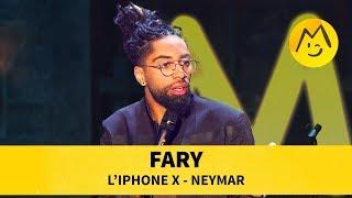 Fary   Neymar