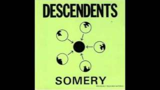 Descendents - All-O-Gistics