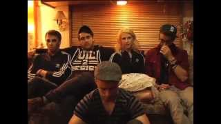 Paramore: Brick By Boring Brick (Beyond The Video)
