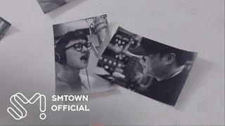 [STATION] 유영진 X D.O. 'Tell Me (What Is Love)' Epilogue