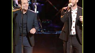 Joshua Davis: 'The Voice' Finale Performances - Watch Now
