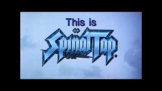 Spinal Tap   Warmer Than Hell