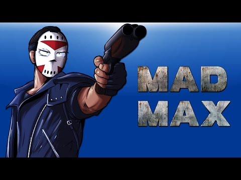 , title : 'Mad Max episode 1! - (Mad Delirious) Exploring the wasteland!'