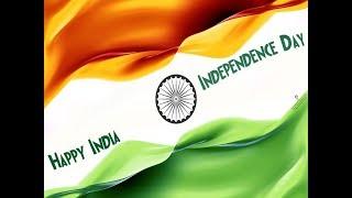 Vande mataram || Maa Tuje Salaam || A R RAHMAN || Independence Day