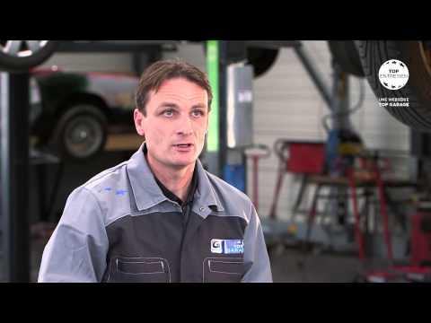 La vidange : Les conseils de nos garagistes / Top Entretien #3  (avec Denis Brogniart)