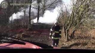 preview picture of video '3.1.2012 - Planý výjezd'