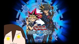 Yu-Gi-Oh! Duel links: Unlocking 5D's duel world