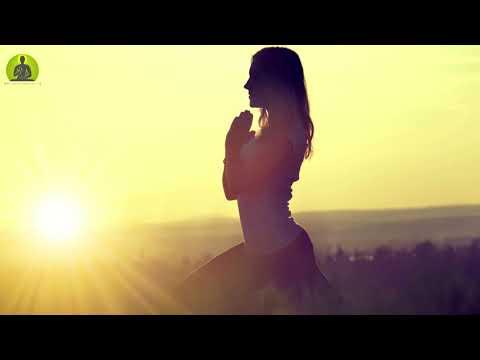 Pure Clean Positive Energy Vibration // Meditation Music, Healing