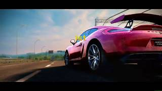 Asphalt 8 Porsche Cayman GT4 Event Grand Final - VENICE