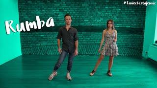 #TaniecBezTajemnic s.2 |odc.1 RUMBA