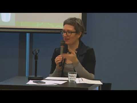 Questionnaire d'évaluation de l'offre aux familles - Présentation de Geneviève Murray