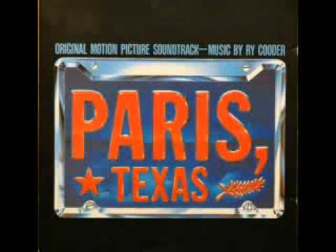 Paris texas - She's leaving the bank