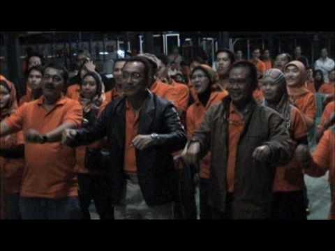 VTS 01 3Team Building FPK BRI Martadinata Bandung PART 3 #primaryindonesia