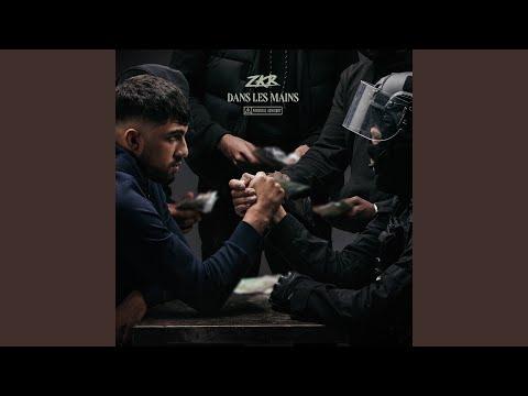 ZKR - Travail d'arabe (feat. Niro)