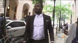 Meek Mill's Request For New Judge, Trial Denied In Court