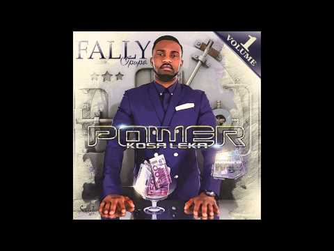 Fally Ipupa Service Power Kosa Leka