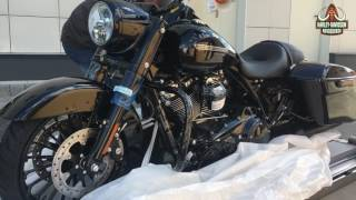 Road King Special - NEW - Harley-Davidson