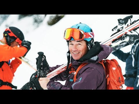 2018 SKI TESTS – Best Men's Piste Skis, sponsored by Snow+Rock