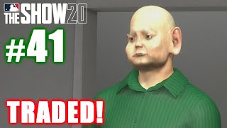 BABY YODA GETS TRADED! | MLB The Show 20 | Road to the Show #41
