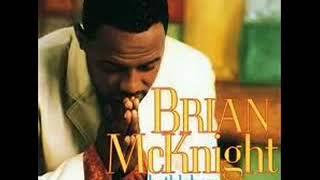 Brian McKnight -- The First Noel