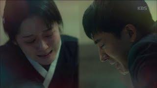 """고백부부 - 손호준, 장례식장에서 '오열' """"죄송합니다"""".20171021"""