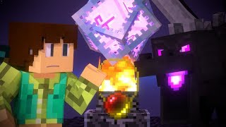 """""""You Can Find It""""   Minecraft Music Video   3A Display (Song By TryHardNinja & Kraedt)"""