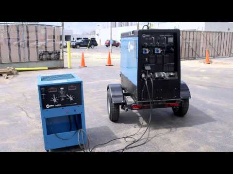 Diesel Welding Generators - Diesel Welder Generator Latest Price