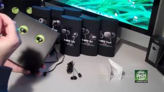 JAYS earphones - Full Range Look - Your Tech Life