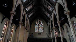 The Ninth Sunday After Pentecost – July 25, 2021