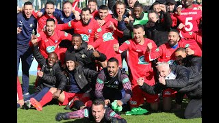 Aubagne en outsider (Coupe de France)