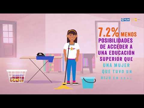 ¿Cuál es el impacto del #EmbarazoAdolescente en el Perú?