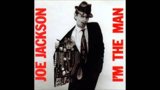Joe Jackson  - Don't Wanna Be Like That