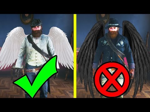 THIS 1 THING WILL CHANGE HOW YOU PLAY Red Dead Redemption 2! Honor System Explained In RDR2!