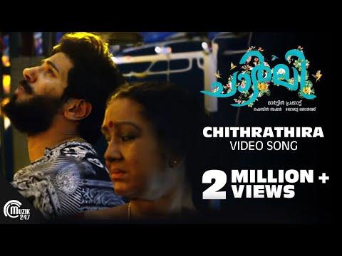 Chithirathira - Charlie Video Song - Dulquer Salmaan, Kalpan