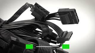 마이크로닉스 CASLON M 700W 80PLUS 230V EU_동영상_이미지