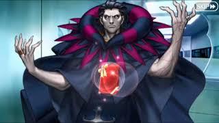 Gilles de Rais  - (Fate/Grand Order) - [FGO] Valentine - Gilles de Rais Caster