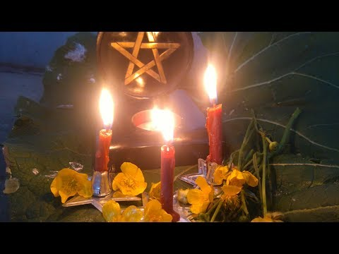 How to Lose Weight Using of White Magic Spells