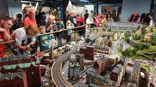 Miniatur Wunderland, World's Largest Model Railway