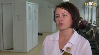 Профилактика и выявления рака молочной железы