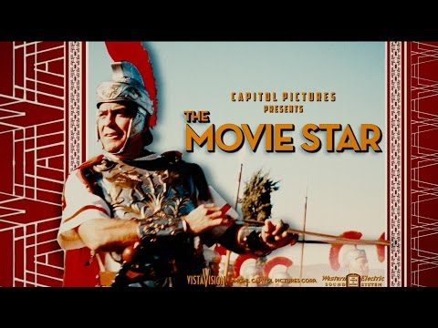 Hail Caesar (Featurette 'The Movie Star')