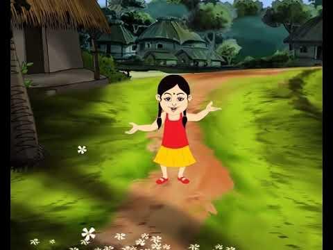 Antara Chowdhury | Salil Chowdhury | Aye Re Chhute Aye | Children Song