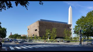 Inside The Smithsonian Institution National Museum Of African American History And Culture