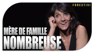 MERE DE FAMILLE NOMBREUSE