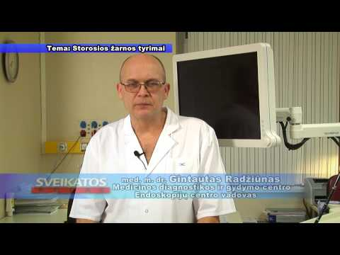 Maisto prostatitas pacientai