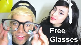 Firmoo Eyeglasses Review!