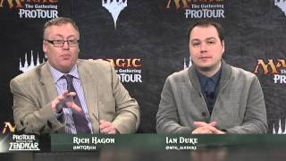 Pro Tour Battle for Zendikar: MTGO Draft Archetypes, Part 1