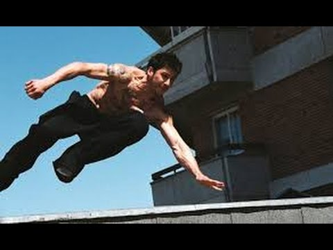 The Best Action Movie China Donnie Yen 2014 Full HD Kung Fu KILLER Full Movies With English Sub #4