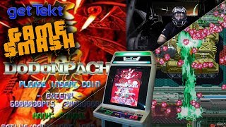DoDonPachi Arcade: gameSmash Arcade retro gameplay