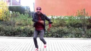 Emzz0 - Let it be (Jennifer Hudson) Dance