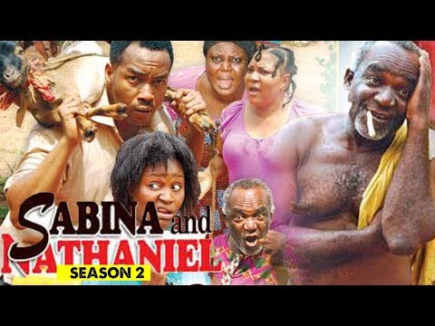 SABINA AND NATHANIEL 2 - 2018 LATEST NIGERIAN NOLLYWOOD MOVIES
